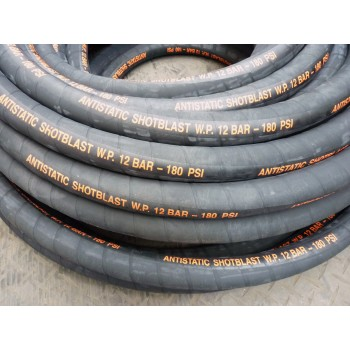 "40m Blast hose, Full roll,  1.7/8"" (48mm) o.d"
