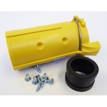 "CQP-2 Coupling for 1.7/8""  (48mm) Blast hose"