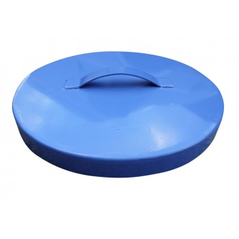 Shot Blast Pot Lid : 14""