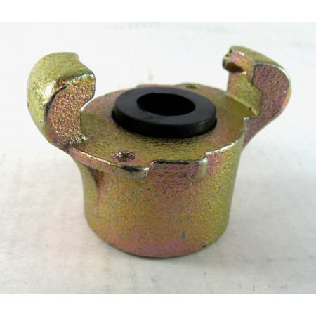 "MP9 - 1/2"" Pot machine coupling"