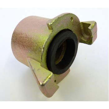 "P9 - 1.1/4"" Pot machine coupling"