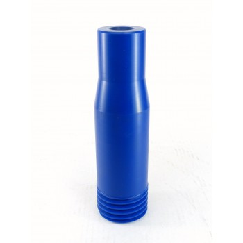 "Silicon nitride nozzle 3/8"" (9.5mm)"