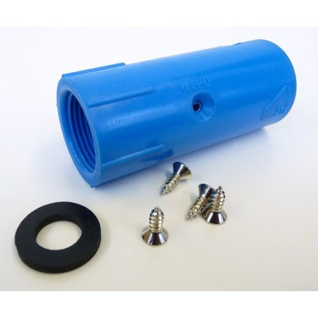 "Nozzle holder CHE-0 for 1.1/8"" hose"