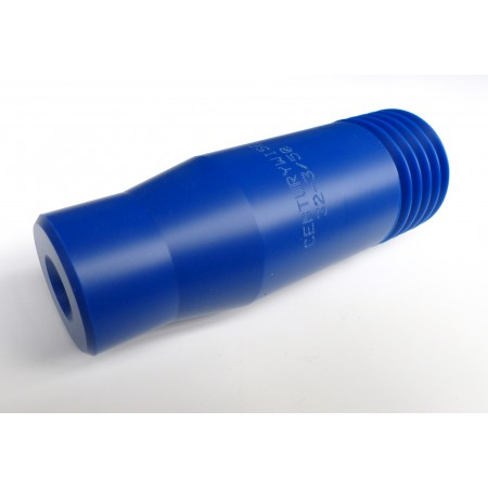"Silicon carbide blast nozzle 3/16"" (4.8mm)"