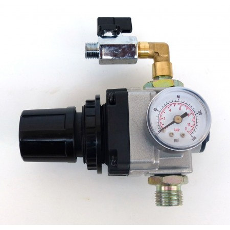 BAF Filter regulator
