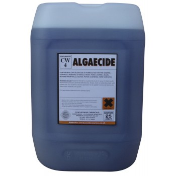CW4 Algaecide - 25lts - Collect only