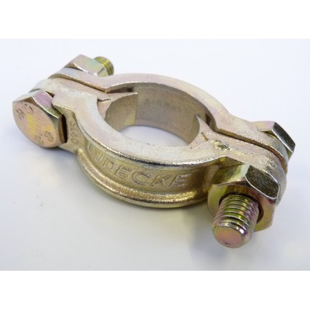 Clamp for 32 to 40mm od. hose