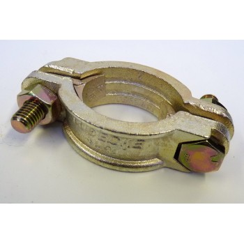 Clamp for 39 to 49mm o.d. hose