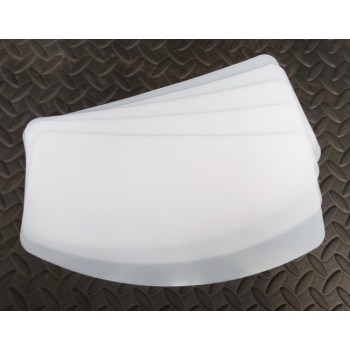 Nova 3 Inner visors : Pack of 5. NV3-722