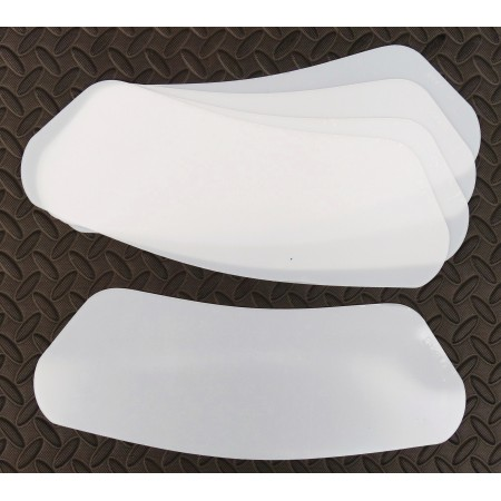 Scorpion inner visors (5 pack)