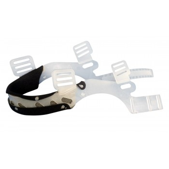 Scorpion helmet inner headband