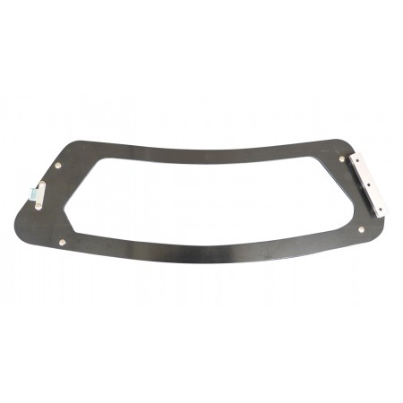 Scorpion visor door P1220-A-10