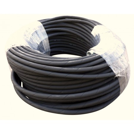 "Drain Jetting Hose  1/4"" BORE : 91 mtrs ( 300 feet )"