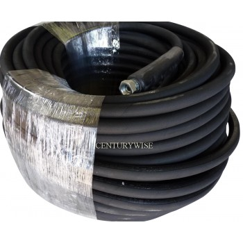 "Drain Jetting Hose  3/8"" : 91 mtrs. ( 300 feet )"