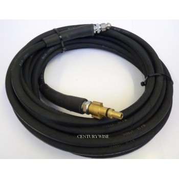 Vax 10m drain cleaning hose