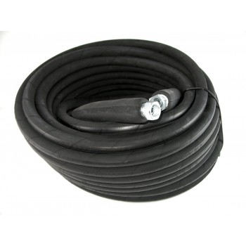 20 mtrs 2 wire HP hose 3/8""
