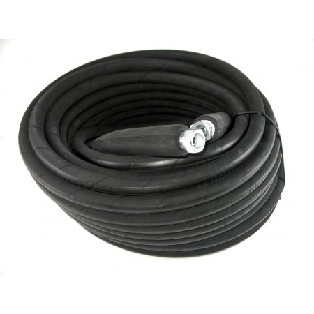 20 mtrs 2 wire HP hose