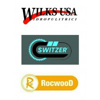 Wilks, Switzer, Rocwood - Lances, Hoses, and Parts  (4)