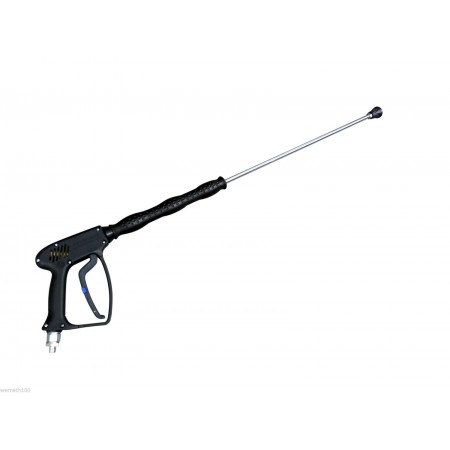 Clarke fit pressure washer lance