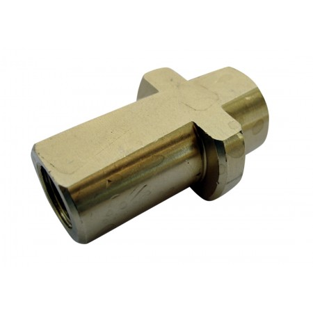 Karcher fit Brass Bayonet Probe