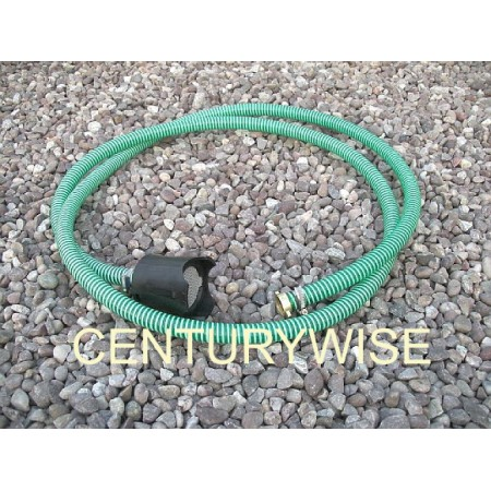 Suction Filter c/w hose