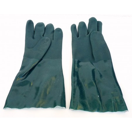 PVC Gauntlets - 45cm
