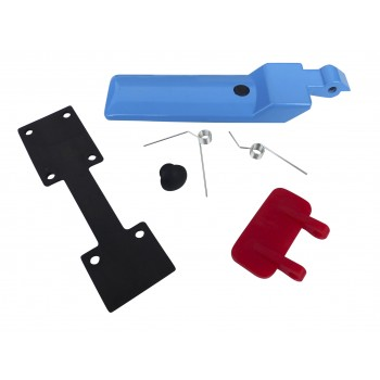 Air-Flo deadman handle service kit