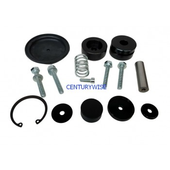 Uniflo remote valve service kit