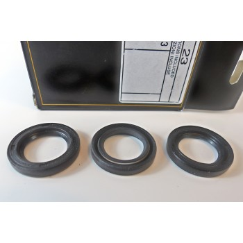 Interpump kit no.23 : Oil seals