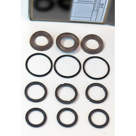 Interpump Seals : Kit 97