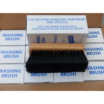 "6"" Brush heads only ( Box of 12)"