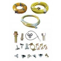 Compressor Hoses and Couplings  (11)