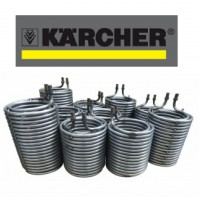 Karcher fit heater coils  (3)