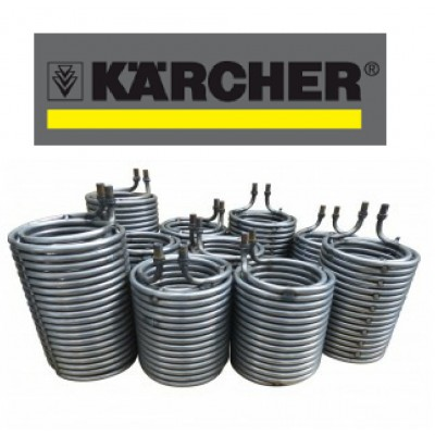 Karcher fit heater coils