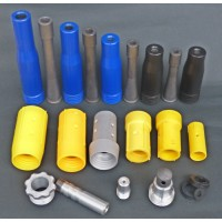 Blast Nozzles and Holders  (23)