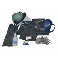 Personal Protective Equipment PPE (8)