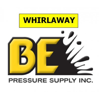 Whirlaway Rotary Surface Cleaner
