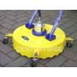 "Whirlaway 20"" rotary patio cleaner,  85.403.011"